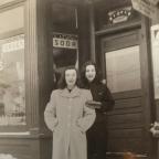 Seventy-nine Years of Friendship